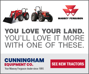 Cunningham Equipment Co.