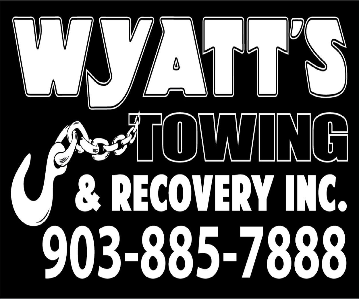 Wyatt's Towing