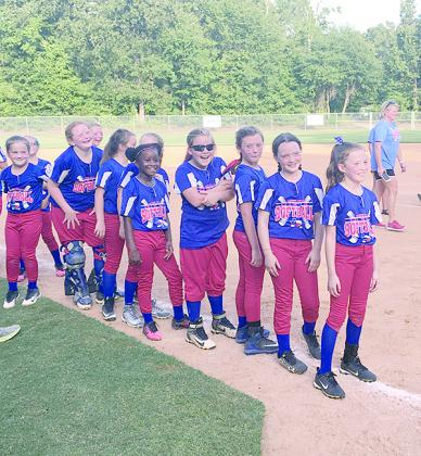 Dixie World Series coming to Hopkins County | The Sulphur Springs