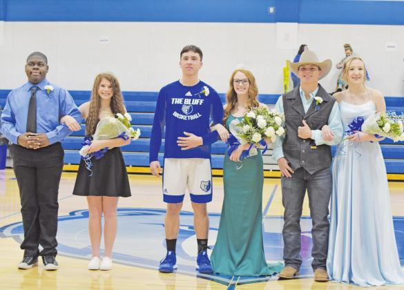 Sulphur Bluff Homecoming