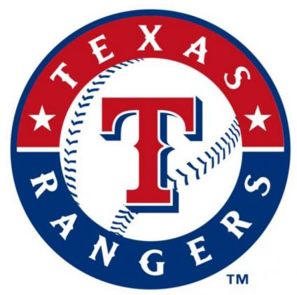 Rangers sweep Angels for first series win